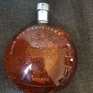 New Hermès Elixir eu des marvilles 3.4 oz